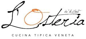 Logo Osteria 2018 2